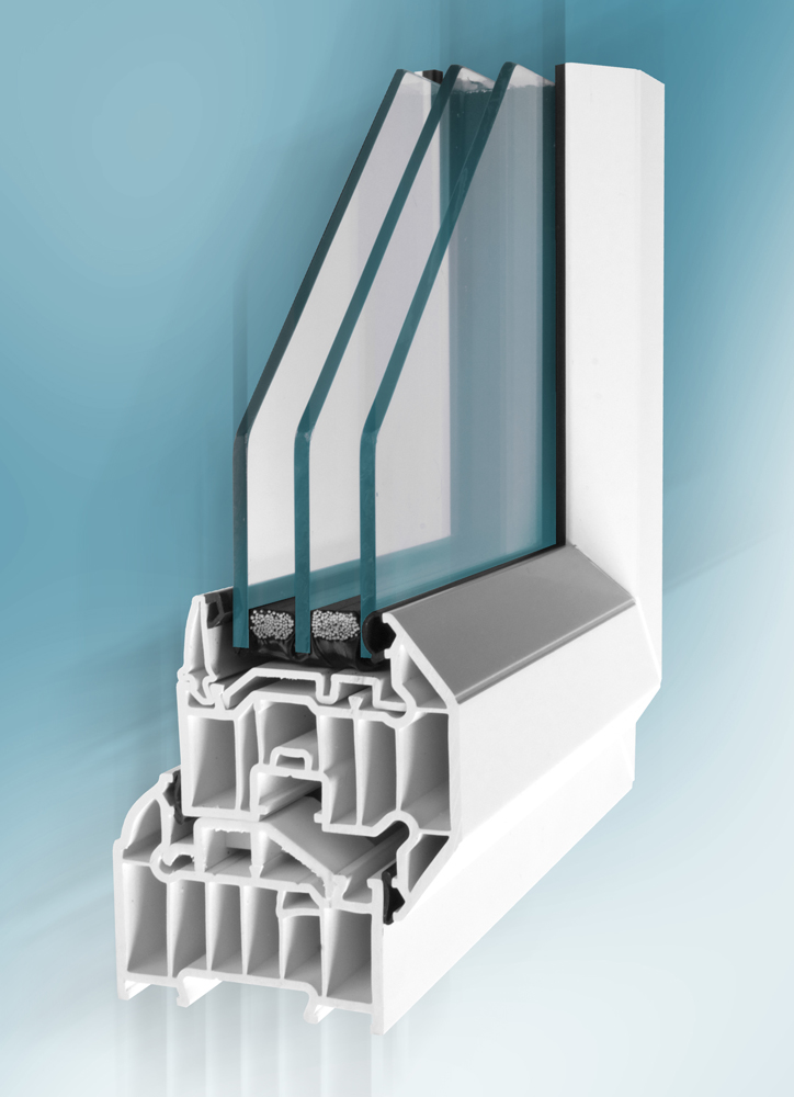 Double or triple glazing for your pvcu windows platinumnrg for Triple glazing