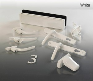 PVCu Windows Handles