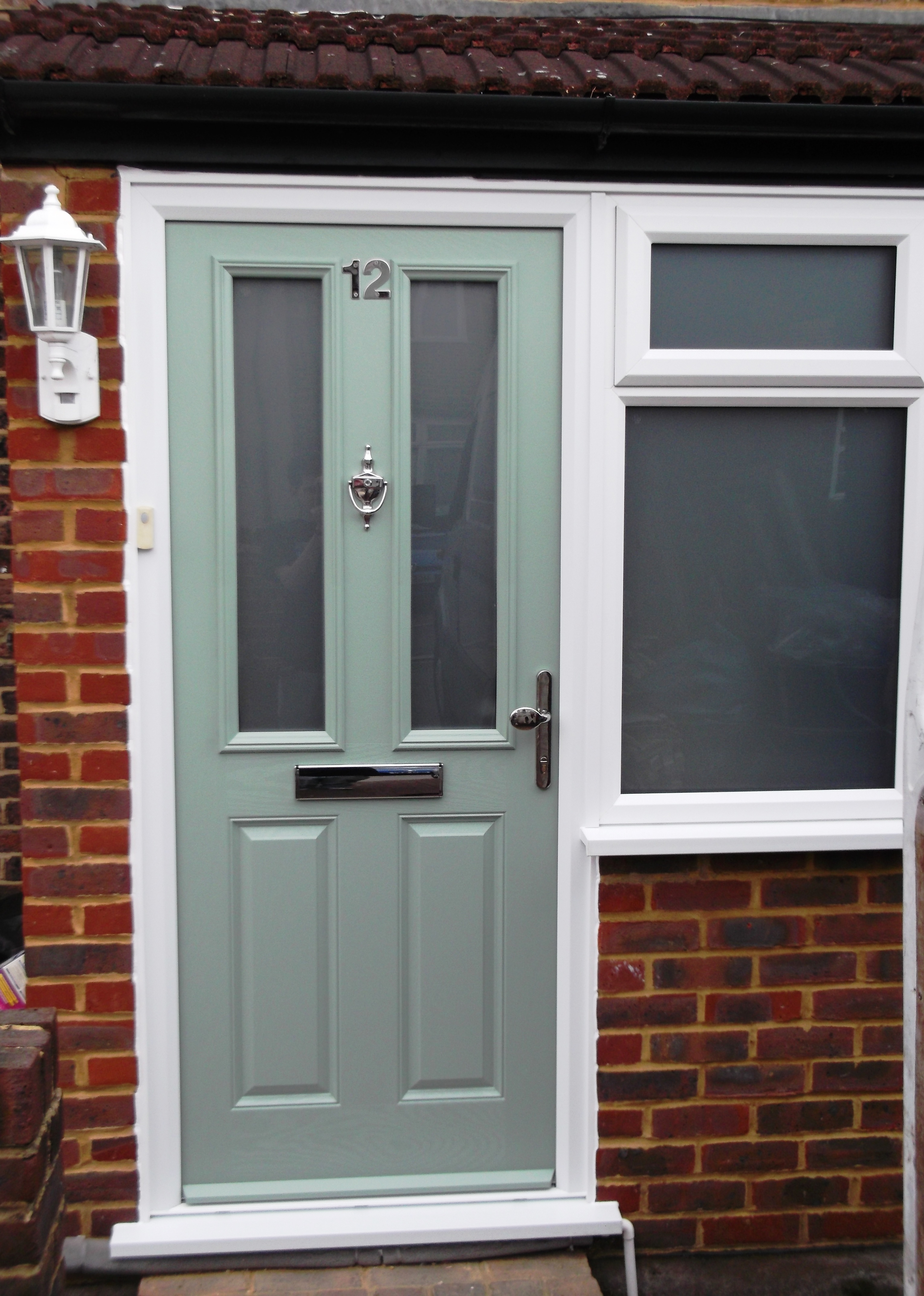 Doors Design: Composite Front Doors