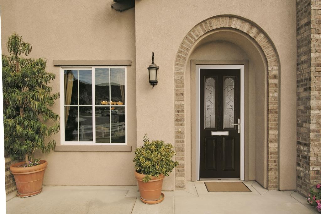 Composite Front Doors - Composite Doors - PlatinumNRG