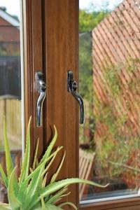 PVCu Triple and Double Glazed Windows