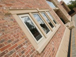 Casement PVCu Windows