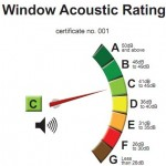 acoustic rating