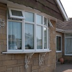 Casement PVCu Windows