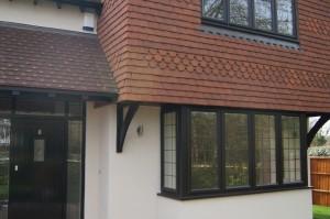 Triple and Double Glazed Windows