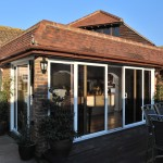 PVCu Sliding Patio Doors