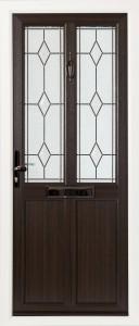 Mooreiche-Doors