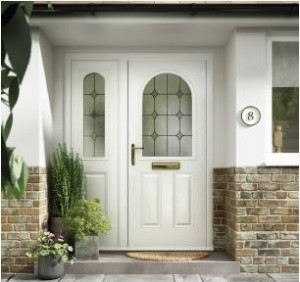 PlatinumNRG Composite Door 1